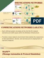 UMTS Wireless Lab