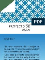 PROYECTO. ILEO.- presentación 5°- 2014