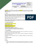 P-56 Metodo de Ensayo Estandar Para El Analisis de Tamaño de Particulas de Suelo Por Hidrometro