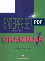 Enterprise 1 Gramar