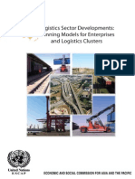 Logistics Sector Development
