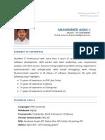 ANAS CV June 2015 Updated.docx