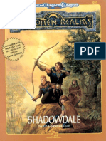 AD&D - Forgotten Realms - Adventure - Shadowdale.pdf