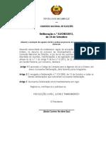CNE-Del 52 Codigo de Conduta dos agentes da lei e ordem 2013 STC.doc