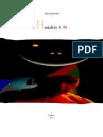 Heráclito - Fragmento 99