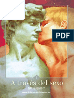 A través del sexo (libro 1, Nayra Ginory