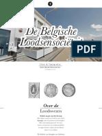 Presentatie nieuw 'Concept & de Belgische Loodsensociëteit