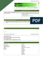 cl5- module 1 term1- ay 2014-2015