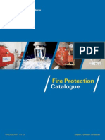 Emea Fire Protection Catalogue English-german-french (Tycendefrfp)
