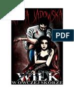 Jadowska Aneta - Wilk w Owczej Skórze(1)