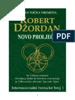 Robert Jordan - Novo Proleće
