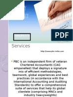 Statutory Compliance Services