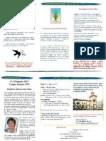Psych-k Pro Fp- Dolomiti Agosto 2015