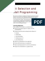 Bit Selection Lesson