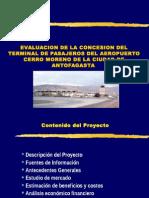 Caso Aeropuerto Antofagasta