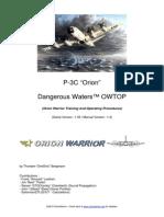 P3 Operational Manual