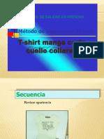 Metodo Del Reloj