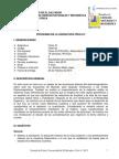 Programa Física-IV UES