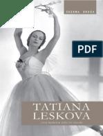 Tatiana Leskova - Suzana Braga