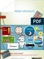 Presentacion Agendas Visuales