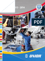 Unior Katalog Hr 2013