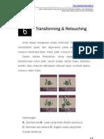 Bab6 - Transforming+Retouching