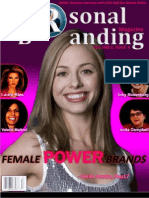 Valeria Maltoni Personal Branding Magazine