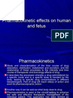 Factors Effecting Metabol and Application of Pharmacokinetics