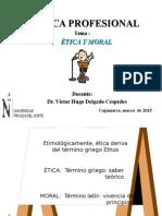 ÉTICA Y MORAL (4)