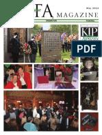 ICCFA Magazine May 2015