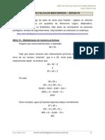 Dicas Para Clculos Rpidos Artigo 05 140902092320 Phpapp01