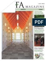 ICCFA Magazine June 2015