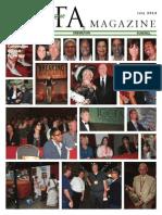 ICCFA Magazine July 2015