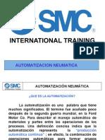 1. Automatizacion Con Neumatica