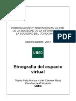 Practicum Etnografia Virtual 2014