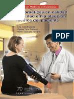 Buenas Practicas en Calidad y Seguridad en La Atencion Medica