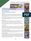 Nathan Hales Hazardous Tales Teaching Guide