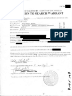 Search Warrant Redacted