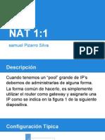 NAT 1-1