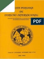 RPDI N° 41