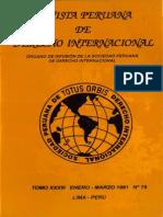 RPDI N° 79