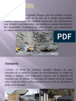 Diap Pizarras o Lajas