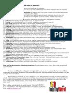 ITW Pastors Resource Pack