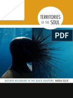 Territories of the Soul by Nadia Ellis