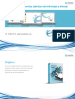 Curso de Fundamentos Prácticos de Hidrología y Drenaje