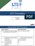 SCFT Procedure V1h