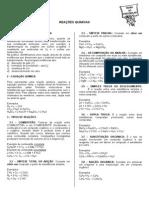 resumo e exercicios extras tipos de reações.doc