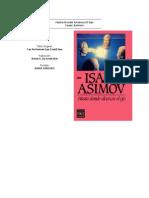Isaac Asimov - Hasta Donde Alcanza El Ojo