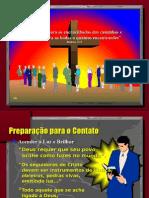 Como Estabelecer Contatos Missionarios