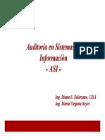 Materia Auditoria de Sistemas-COBIT